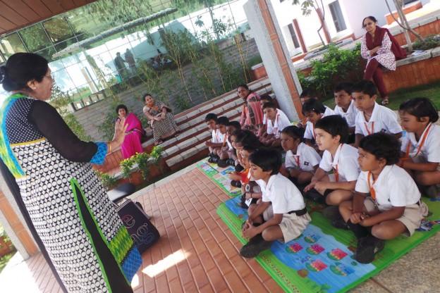 holistic learning