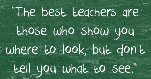 successful teacher do differently