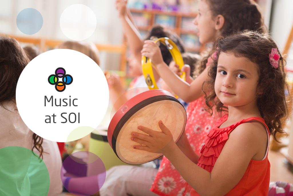 Music at SOI