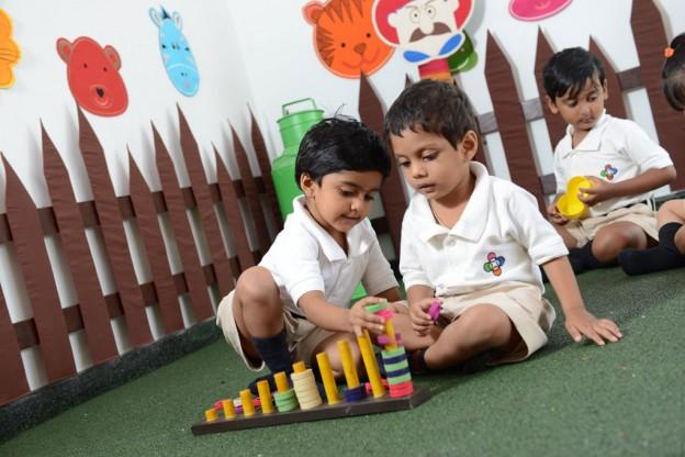 life skills for children