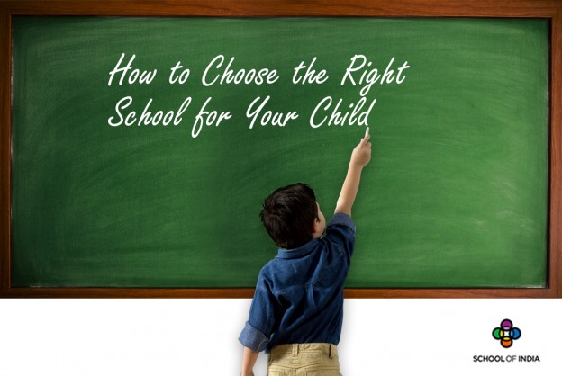 blog How to choose the right school for your child